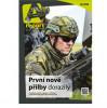Vyšlo nové číslo časopisu A report