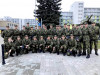 Další záložníci adobrovolníci absolvovali kurz základní přípravy