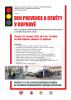 Den prevence a osvěty v dopravě