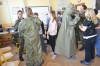 Vyškovští profesionálové se opět prezentovali na programu Přípravy občanů kobraně státu