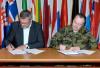 Uzavření dalšího Memoranda ovzájemné spolupráci