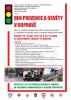 Pozvánka na Den prevence a osvěty v dopravě