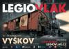 LEGIOVLAK VE VYŠKOVĚ – 14.-19.5.2019