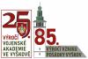 Památný den Vojenské akademie ve Vyškově–1.říjen…